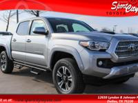Options:  Tow Package|Trd Sport Package|Atf