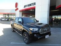 Options:  Tow Package|Cruise Control|Trd Sport