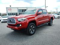 Recall completed! New Price! CARFAX One-Owner. 4WD.