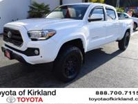 TRD Wheels with Leveling Kit, Brand new Nitto Grappler