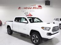 Premium & Technology Package $2,360 (Double Cab):