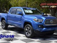 PRICED TO MOVE! This Tacoma is $1,100 below Kelley Blue