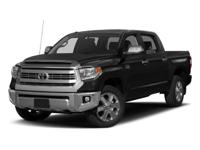 2017 Toyota Tundra 1794 4WD, 21.Email us or Call and