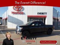 Recent Arrival! New Price! 2017 Toyota Tundra SR5 4.6L