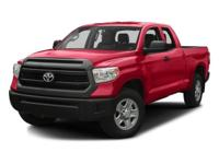2017 Toyota Tundra SR 13.Email us or Call and ask for