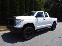 We are excited to offer this 2017 Toyota Tundra 2WD.