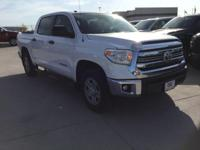 Recent Arrival! Toyota Tundra SR5 RWD CARFAX One-Owner.