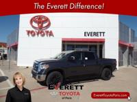 Recent Arrival! Just Reduced! 2017 Toyota Tundra SR5