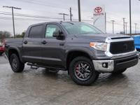 This 2017 Toyota Tundra 2WD SR5  will sell fast! This