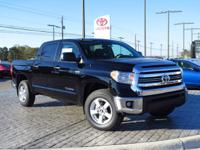 New Arrival! This 2017 Toyota Tundra 2WD SR5  will sell