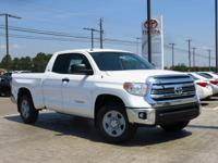 *Bluetooth* This 2017 Toyota Tundra 2WD SR5 is Super