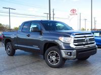 *Bluetooth* This 2017 Toyota Tundra 2WD SR5 is Magnetic