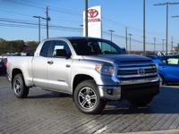 New Arrival! *Bluetooth* This 2017 Toyota Tundra 2WD