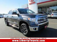 Recent Arrival! CARFAX One-Owner. Clean CARFAX. 4WD,