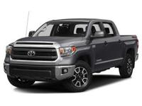 This Toyota won't be on the lot long! It delivers style