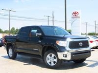 New Arrival! *Bluetooth* This 2017 Toyota Tundra 4WD