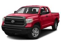 What a great deal on this 2017 Toyota! You'll