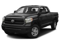 This Toyota won't be on the lot long! Both practical