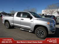 Options:  2017 Toyota Tundra Sr5|4X4 Sr5 4Dr Double Cab