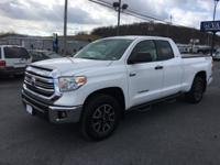 New Price! Tundra SR5, 4D Double Cab, 5.7L 8-Cylinder