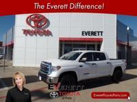 Recent Arrival! New Price! 2017 Toyota Tundra SR5 5.7L