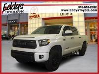 CARFAX 1 owner and buyback guarantee! This Tundra has