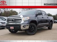 PRICED TO SAVE YOU TIME AND MONEY!! 2017 Toyota Tundra
