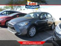 CARFAX One-Owner. Clean CARFAX. Graphite 2017 Toyota