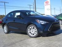 -Great Gas Mileage- *Bluetooth* This 2017 Toyota Yaris