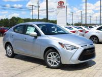 New Arrival! This Yaris iA  has many valuable options!