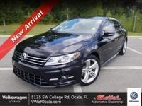 Boasts 31 Highway MPG and 22 City MPG! This Volkswagen