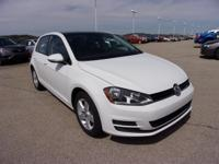 Boasts 36 Highway MPG and 25 City MPG! This Volkswagen