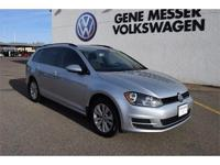 We are excited to offer this 2017 Volkswagen Golf