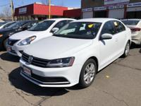 Fast and Easy Credit Approval! The Volkswagen Jetta