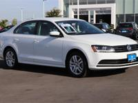Volkswagen Certified, CARFAX 1-Owner. PRICE DROP FROM