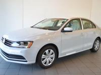 2017 Volkswagen Jetta 1.4T S Black Cloth. 38/28