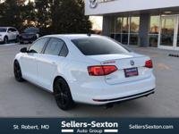This outstanding example of a 2017 Volkswagen Jetta GLI