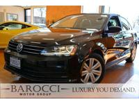This is a superb one owner 2017 Volkswagen Jetta 1 4T S