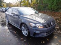 CarFax 1-Owner, LOW MILES, This 2017 Volkswagen Passat