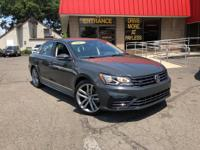 Fast and Easy Credit Approval! The 2017 Volkswagen