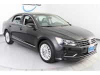 This 2017 Volkswagen Passat 1.8T SE is offered to you