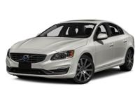 ONE OWNER! CLEAN CARFAX REPORT! Power Glass Moonroof,