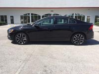 *SAVE THOUSANDS FROM NEW MSRP**2017 VOLVO S60