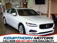 Volvo remains top of mind when it comes to luxury with