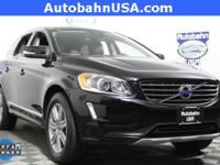 2017 Volvo XC60 T5. STILL UNDER MANUFACTURER'S ORIGINAL