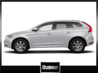 Rusnak Pasadena Volvo is excited to offer this 2017