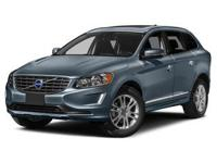 2017 Volvo XC60 T6 Awards: * 2017 IIHS Top Safety