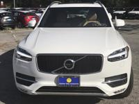 This 2017 Volvo XC90 T5 Momentum is proudly offered by