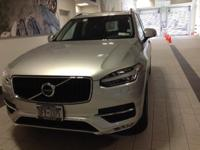 AWD. 2017 Volvo XC90 T6 Momentum Automatic with