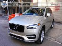 2017 Volvo XC90 T6 Momentum AWD - VOLVO APPROVED -